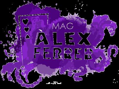 Magician Àlex Ferrer